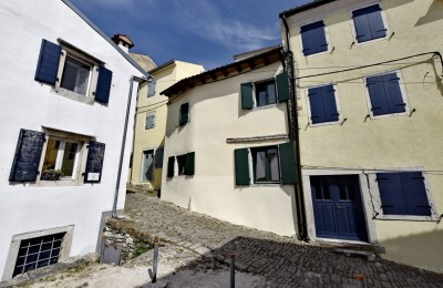 MOTOVUN - Charming house with panoramic views