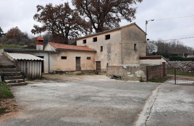 Pican surroundings - OPPORTUNITY - Two stone houses + garage + storage = GREAT INVESTMENT