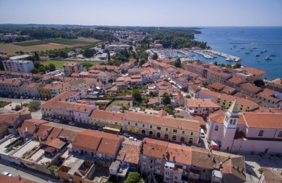 POREC CENTER - Exclusive and extremely rare real estate for sale