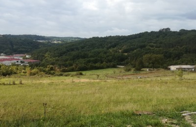 PAZIN - 17 acres of agricultural land for sale!